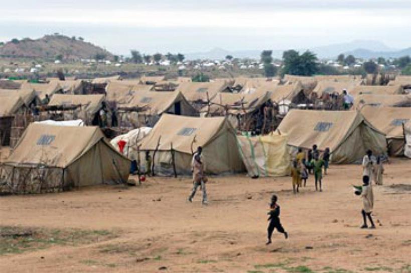 Tchad : don de 60 M$ de la Banque mondiale en soutien aux réfugiés et communautés d'accueil