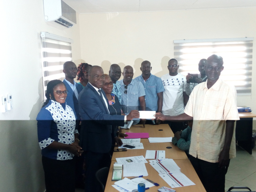 Côte d'Ivoire/Projet du 4e pont d'Abidjan : l'indemnisation des ménages impactés a démarré