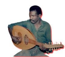"""Tchad: """"Je me souviens de mon premier concert à Ati""""  Le chanteur Mawya Mahamat"""