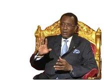 Tchad : Mahamat Massoud écrit au Président Idriss Déby