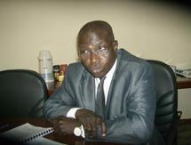 Yamtébaye Nadjitangar, Directeur Général de la SIMATRAC /Photo Alwihda