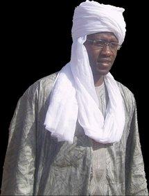 Mahamat Charfadine : «Nous avons travaillé avec les autorités pour que notre but soit la paix dans notre pays»