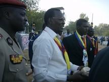 Tchad: Déby face aux quatre défis