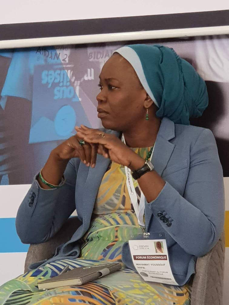 Sommet de Francophonie : Le Tchad présent au rendez-vous des entrepreneurs