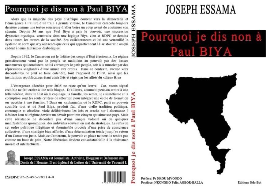 "Cameroun : la ""Biyacratie"" au point mort"