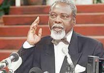 Législatives Centrafrique : Les députés du groupe Patassé se retirent