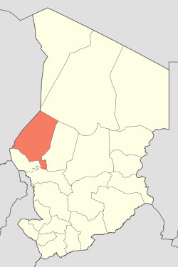 Tchad : une mission de supervision sanitaire à Mao