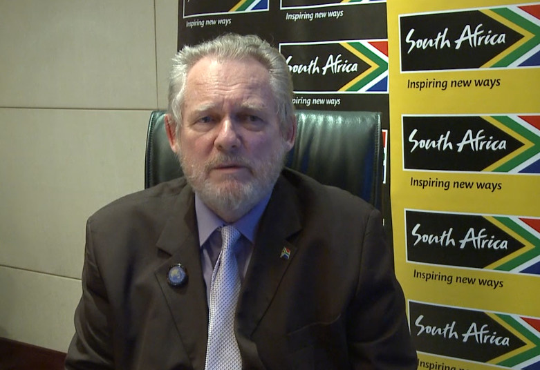 CIIE represents an important opportunity: SA Minister for Trade and Industry
