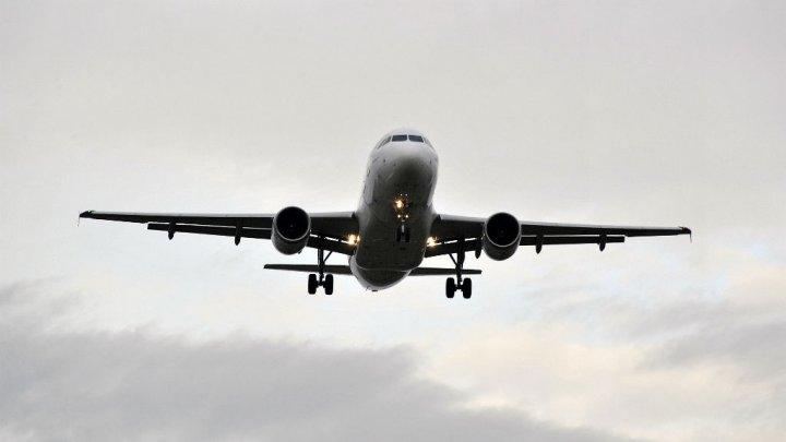 Un Airbus A319. © AFP
