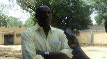 Tchad : Boukar Emmanuel, l'entraineur du club Foullah Edifice, l'invité de Alwihda