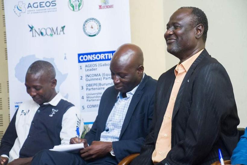 Protection de l'environnement : lancement du Consortium AGEOS pour la sauvegarde de la forêt équatoriale