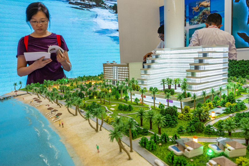 Shanghai to create better environment for privately-owned companies