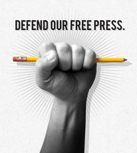Pour un abandon des peines privatives de liberté en matière de délits de presse