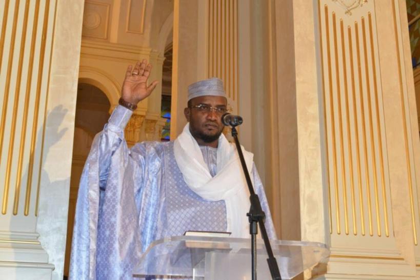 Tchad : le ministre de la Sécurité devient général de corps d'armées