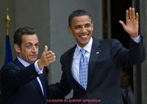 Libye : Obama, le prix Nobel de la paix « des guerres justes et humanitaires »