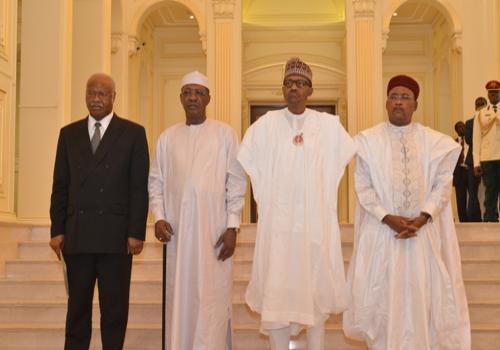 """Boko Haram : les Etats de la CBLT s'engagent à accentuer la """"coopération opérationnelle"""""""