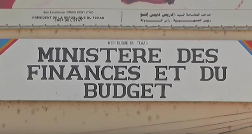 Le ministère des Finances et du Budget. © DR