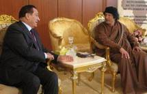 La communauté internationale doit cesser de soutenir des dictateurs