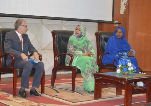 Le Tchad lance le plan d'action quinquennal du genre 2019-2023