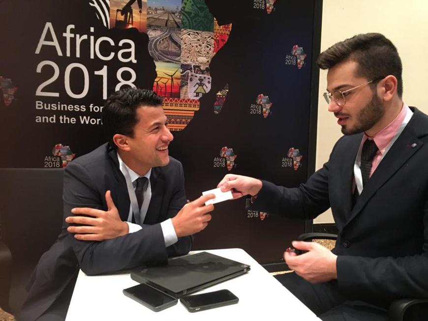 Forum Africa en Egypte : 24 entreprises africaines en plein essor ont été choisies pour participer à la « DealRoom »