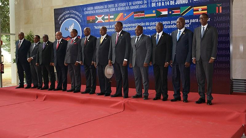 Une délégation CIRGL-SADC attendue ce jeudi à Kinshasa — RDC
