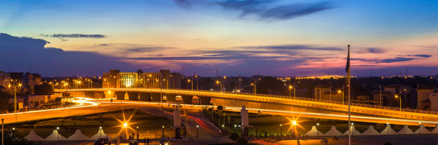 N'Djamena © DR