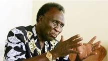 Tchad: Décès du Général Kamougué Abdelkader