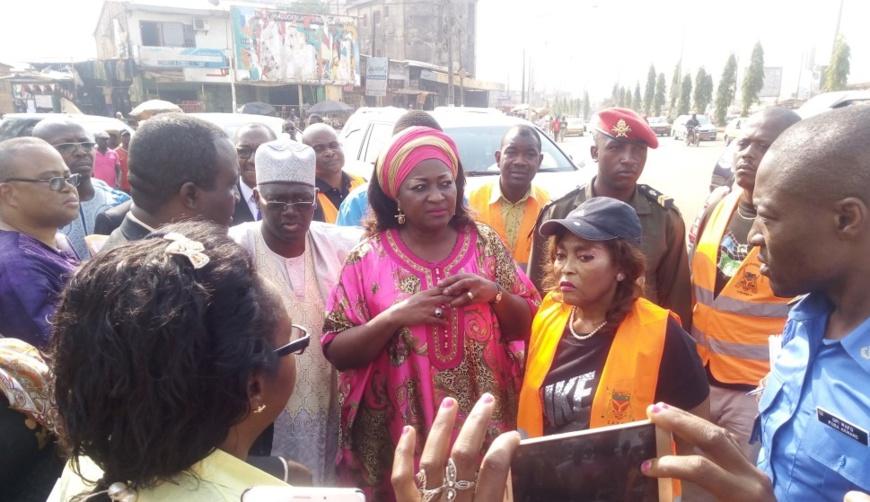 Le ministre de l'Habitat et du Développement urbain veut changer le visage des villes du Cameroun.