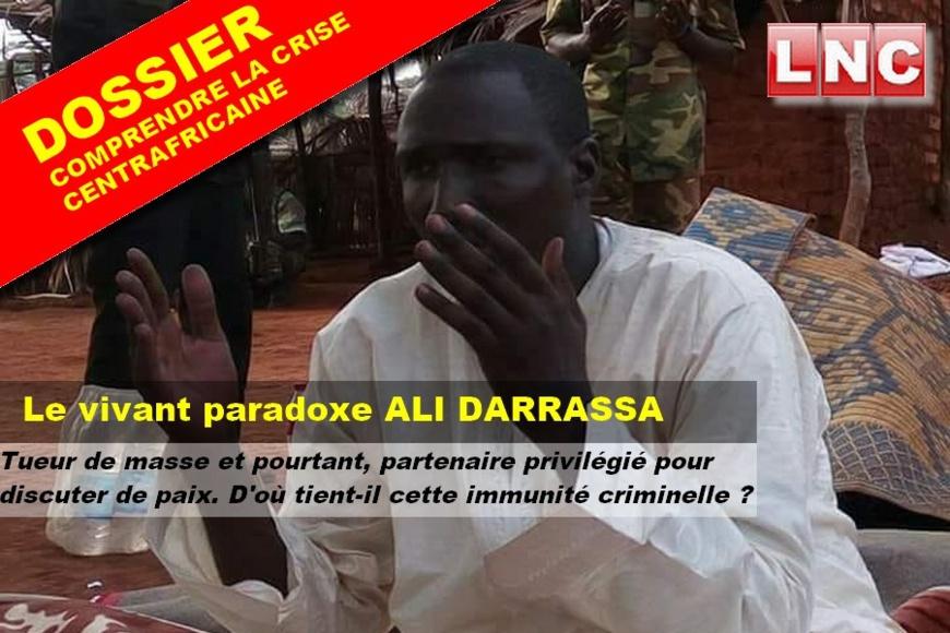 (DOSSIER) Centrafrique : « Pourparlers de paix », les bandes armées, la variable négligée