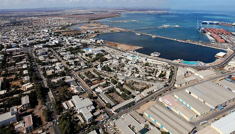 La China Merchants à Djibouti : de la route maritime à la route numérique de la soie