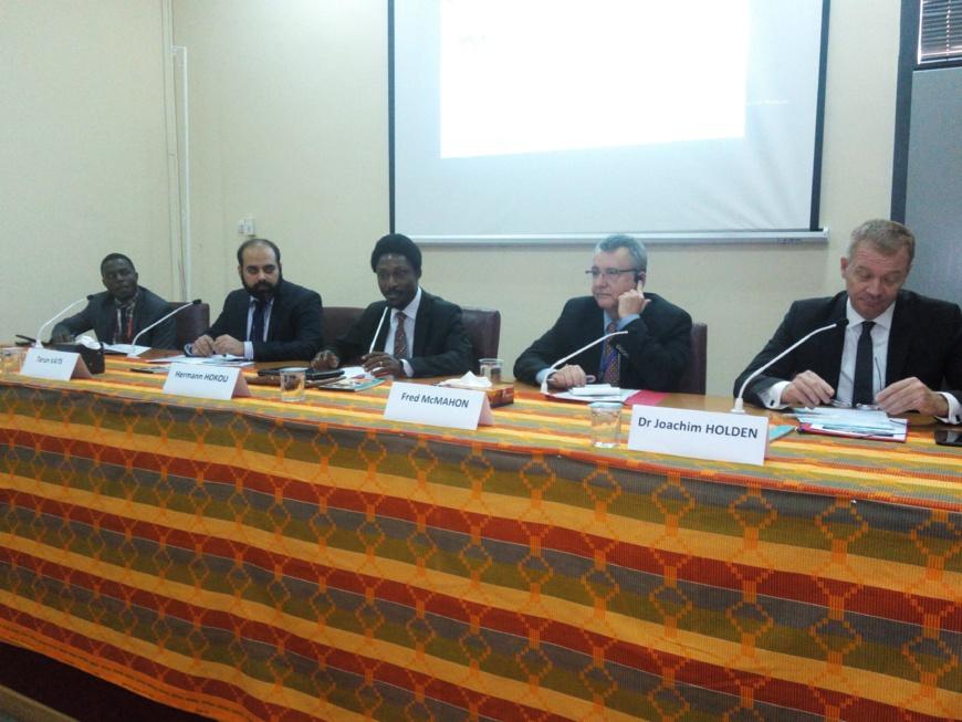 Index de la liberté économique 2018 : La Côte d'Ivoire occupe la 132e place sur 162 pays