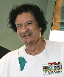 Libye : La CPI, dernière arme de la coalition et attrape-nigaud des Africains