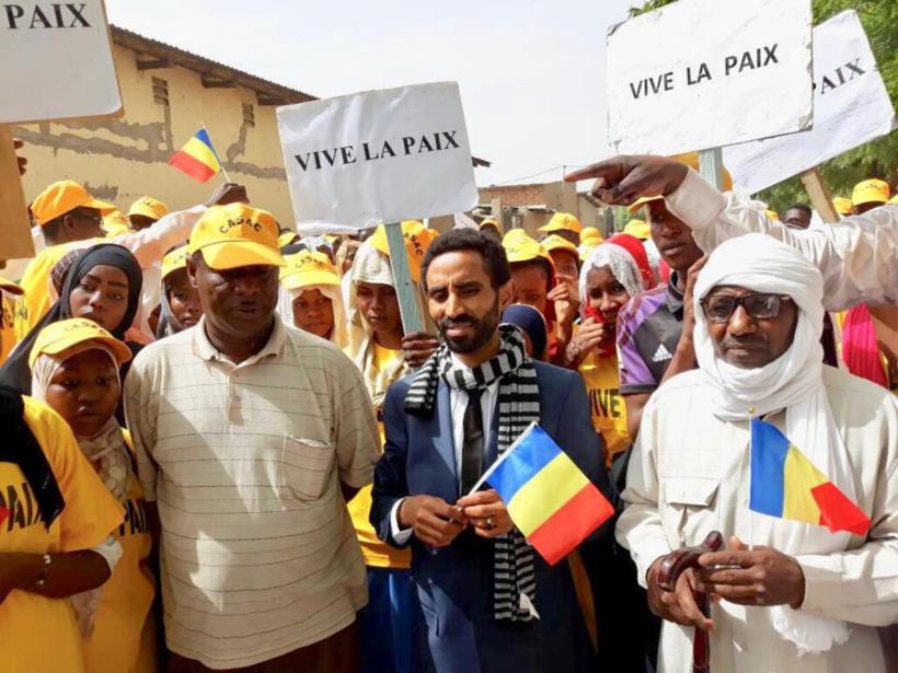 """Tchad : la CASAC dénonce une """"incursion menée par des terroristes"""""""