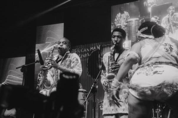 10 festivals de musique africains à visiter absolument