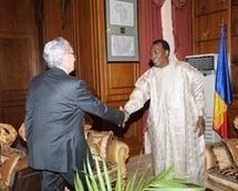 Les nouvelles orientations pour la sauvegarde du Lac Tchad