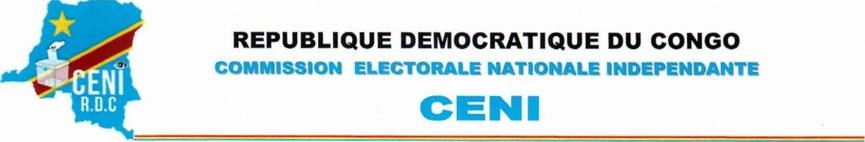 RD Congo : déclaration de la Commission électorale nationale indépendante