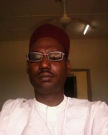 Tchad : Ousmane Ahmat Kossei, Préfet Adjoint d'OURA félicite le Président de la République