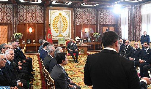 Le Maroc songe à la création des cités des métiers et des compétences dans chaque province