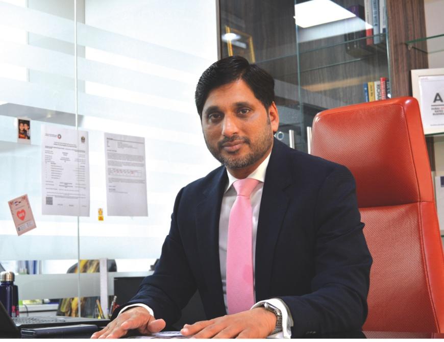 Rahul Duragkar, Managing Director at Shopinc.com