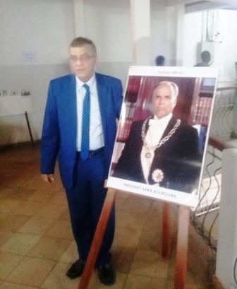 Jalel Snoussi, ambassadeur de Tunisie au Cameroun : « Bourguiba est l'ADN de la Tunisie moderne ».