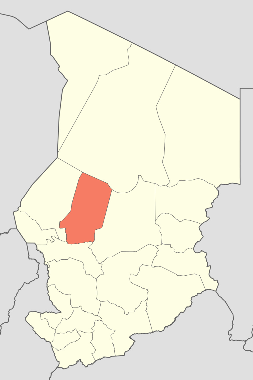 """Tchad : """"on ne peut pas continuer à défier l'autorité de l'Etat"""""""