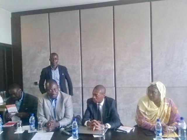 Tchad : fin de formation pour 14 agents bancaires d'UBA à N'Djamena. © Alwihda Info