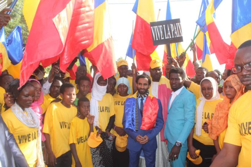 La CASAC appelle les tchadiens à ne pas manifester. © Alwihda Info