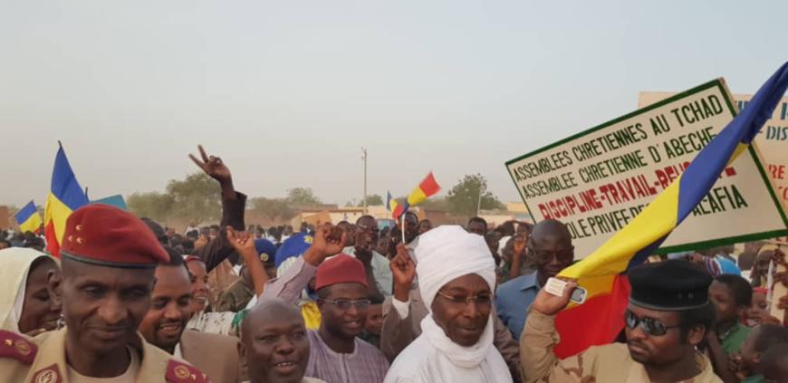 Tchad : la cohabitation pacifique, facteur essentiel pour la quiétude au Ouaddaï