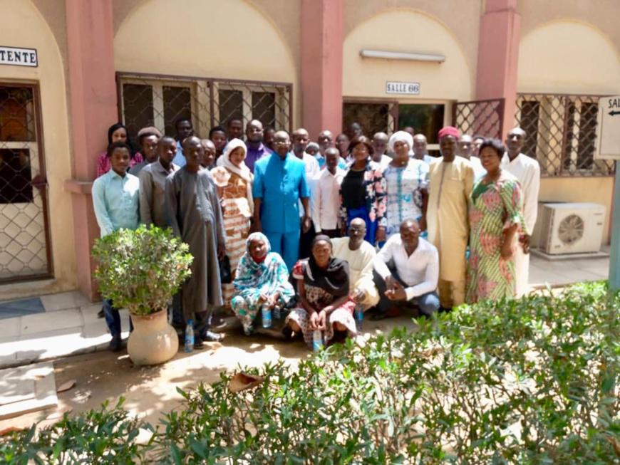 Tchad : des sensibilisations sur les enjeux de la stabilisation politique