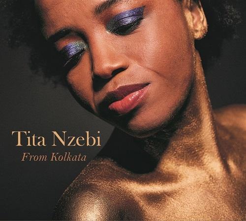 Le voyage indien de la chanteuse gabonaise Tita Nzebi