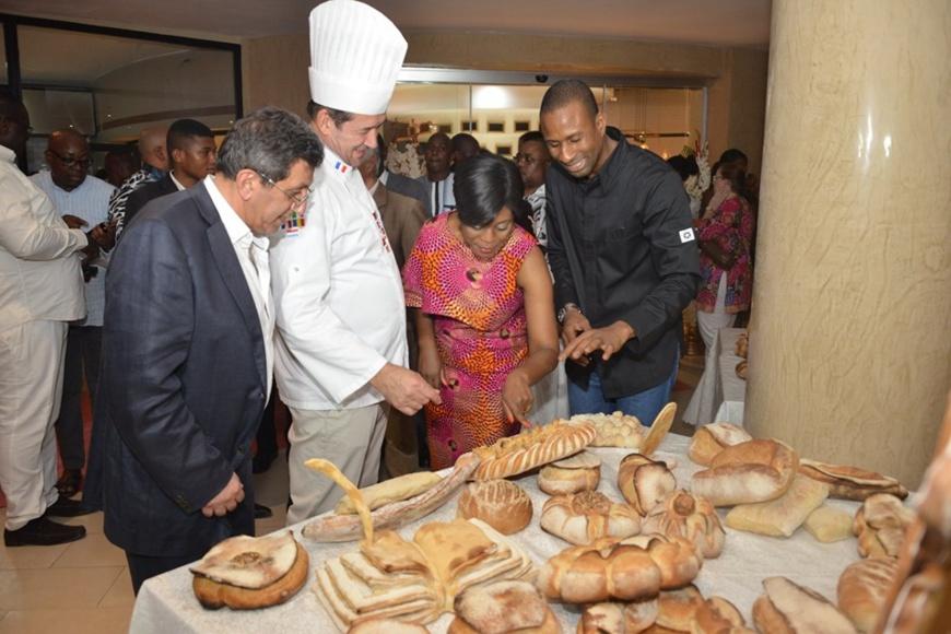 """Tourisme : la maison """"Pain de sucre"""" ouvre ses portes à Brazzaville"""
