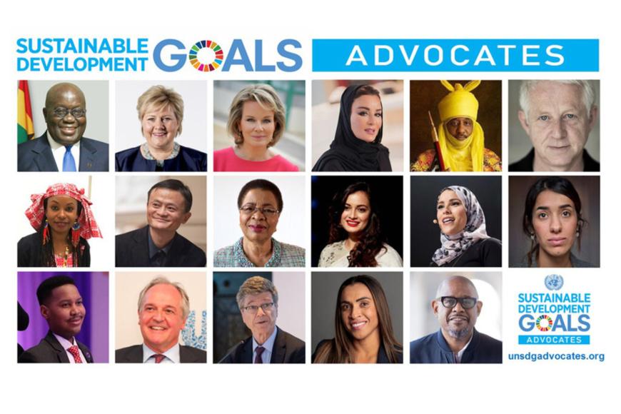 Protection de l'environnement : une tchadienne nommée par l'ONU parmi 17 personnalités