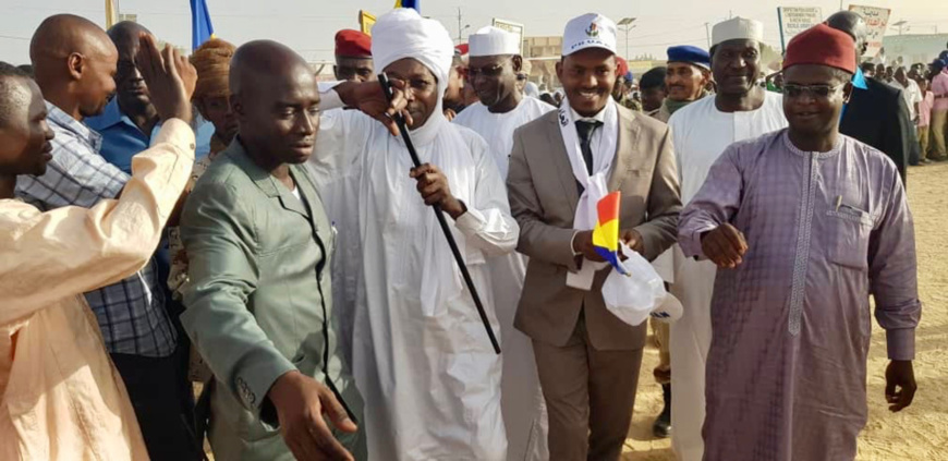 Tchad : le Gouverneur du Ouaddaï en guerre contre les clivages ethniques. © Alwihda Info