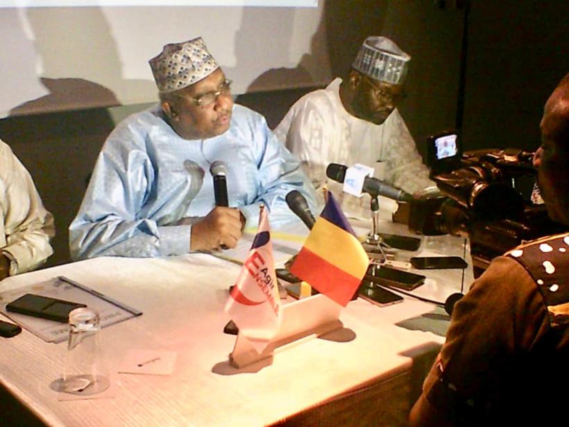 Tchad : le programme des Journées économiques et citoyennes se précise. © Alwihda Info